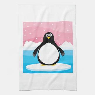 Pingüino Toallas