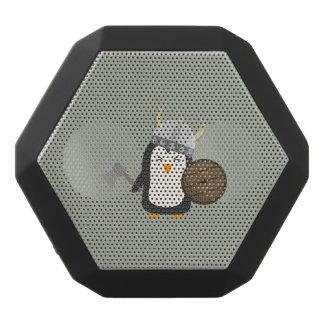 Pingüino Viking Altavoces Bluetooth Negros Boombot REX