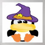 pingüino witchy de los goofkins impresiones