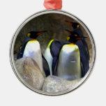Pingüinos 1 adornos