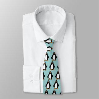 Pingüinos Corbatas