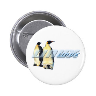 Pingüinos de Linux