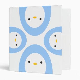 """Pingüinos del Peekaboo Carpeta 1"""""""