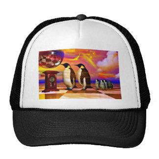 Pingüinos Gorra