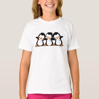 Pingüinos Poleras