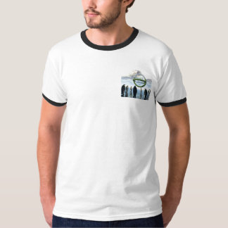 pinguins etoile T-Shirt