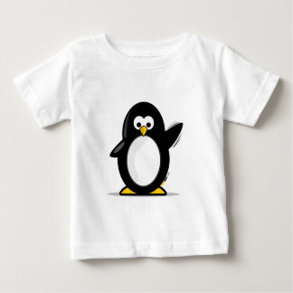Pingwin and Friends Baby T-Shirt