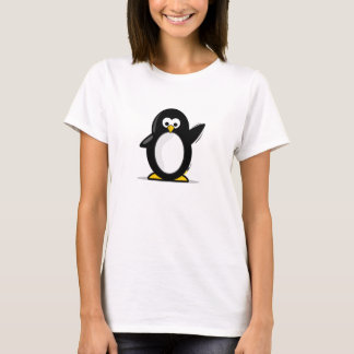 Pingwin and Friends T-Shirt