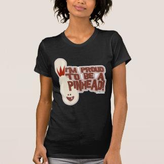 Pinhead Pride on Dark T-Shirt