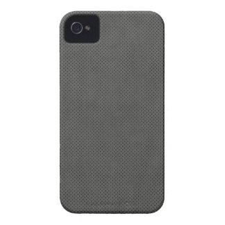 Pinhole Pattern Metal Print iPhone 4 Case-Mate iPhone 4 Case-Mate Cases