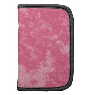 Pink1 Soft Grunge Design Organizer