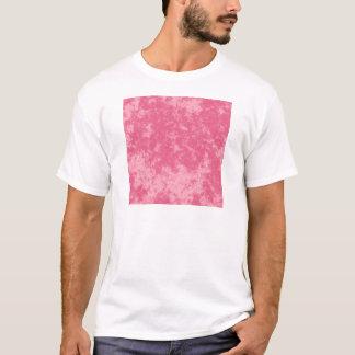 Pink1 Soft Grunge Design T-Shirt
