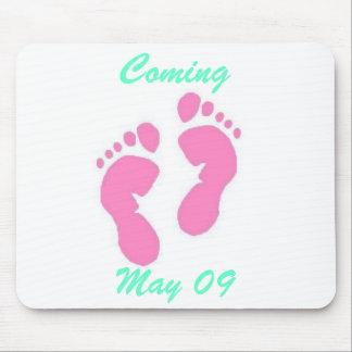 PINK2, Coming, May 09 Mouse Mats