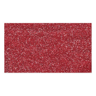 pink2 DARK PINK BEE MINE GLITTER TEXTURE BACKGROUN Double-Sided Standard Business Cards (Pack Of 100)