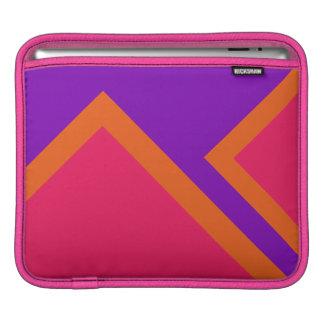 pink2x iPad Sleeve