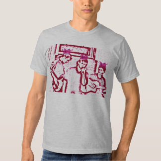pink3kings camisas
