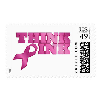 pink_03 postage stamp
