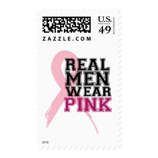 pink_10 postage stamps