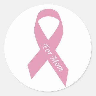 pink_11 round stickers