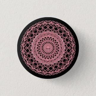 Pink 1 button