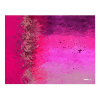 Pink 22 postcards