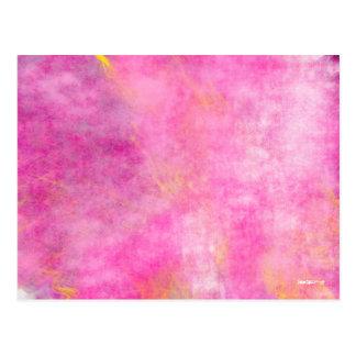 Pink 28 postcards