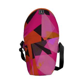 Pink #7 - Bag
