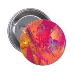 PINK ABSTRACTION PINS