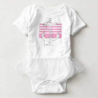 pink admiral of the fleet, tony fernandes baby bodysuit