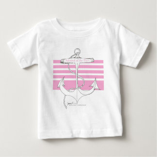 pink admiral of the fleet, tony fernandes baby T-Shirt