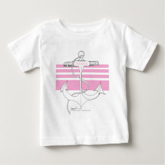 pink admiral, tony fernandes baby T-Shirt