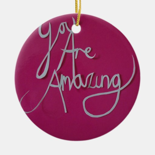 pink amazing paper cut white christmas ornaments
