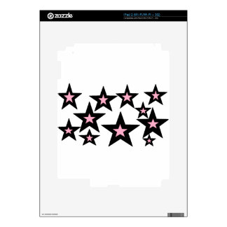 pink and black stars.jpg decal for the iPad 2