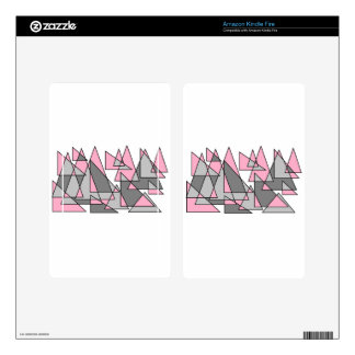 pink and grey triangles.jpg skin for kindle fire