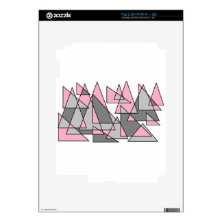 pink and grey triangles.jpg skin for the iPad 2