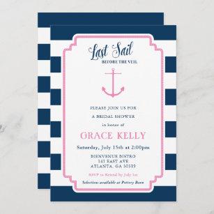 Last Sail Before the Veil Nautical  Bachelorette Snapchat Filter Custom Nautical Geofilter Editable Frame Bride Bridesmaid Gift