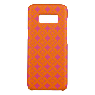 Pink and orange shippo Case-Mate samsung galaxy s8 case