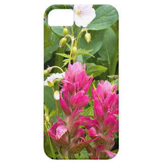 Pink and Pink iPhone 5 Case