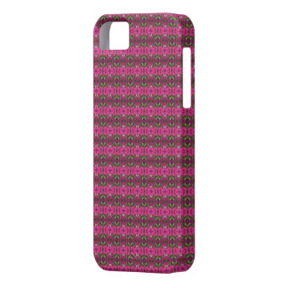 Pink and Purple 009 iPhone SE/5/5s Case