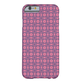 pink and Purple iPhone 6 Case