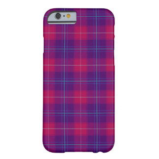 Pink and Purple Plaid Tartan Pattern iPhone 6 case iPhone 6 Case