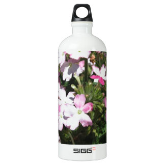 Pink and White Array SIGG Traveler 1.0L Water Bottle