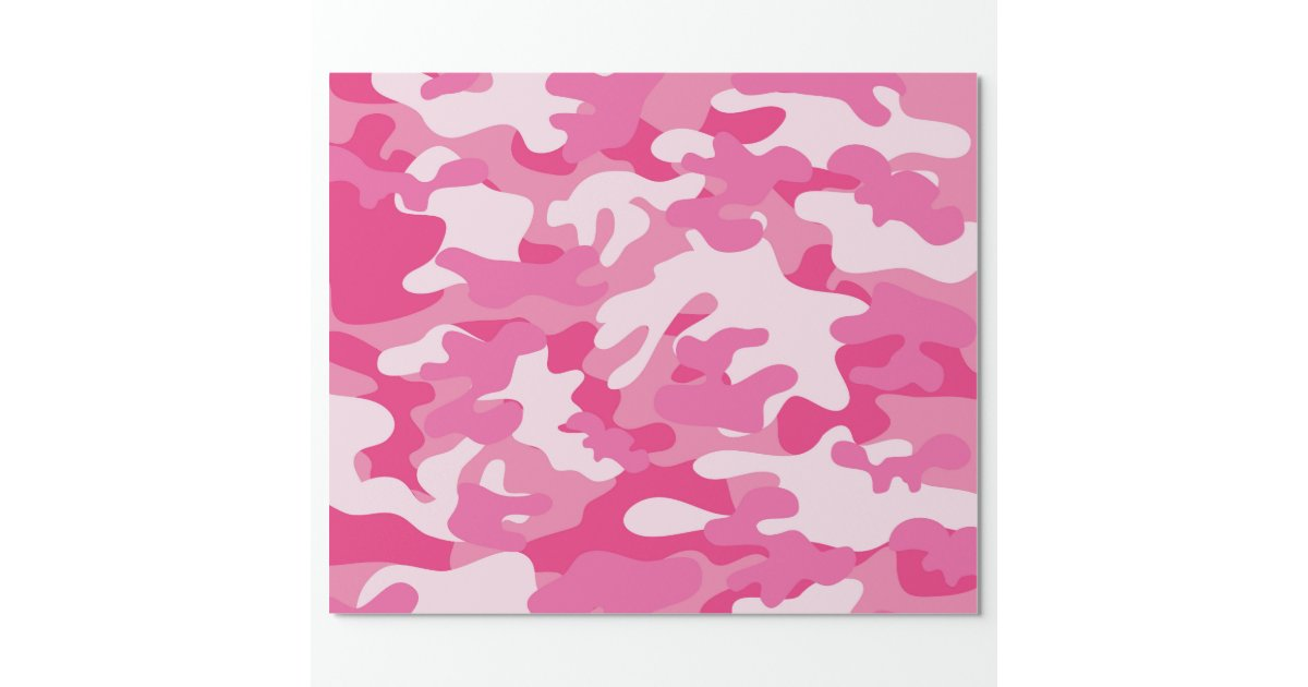 pink camo wrapping paper China has set strict new limits on the contamination it allows in the mixed paper  bales american trash companies ship there for recycling.