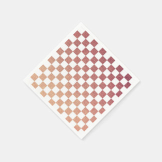 pink checkered paper napkins The border is a pretty light pink checkered pattern baby shower, checkered, cute, luncheon napkins, pale pink, paper shortlink enlarge share 0 comment.