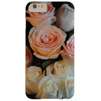 Pink and White Roses iPhone 6 Case