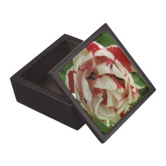 Pink and White Tulip Premium Gift Box