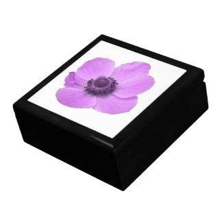 Pink Anemone Gift Box
