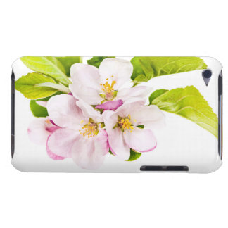 Pink apple blossoms iPod touch Case-Mate case