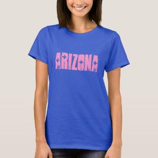 Pink Arizona T-Shirt