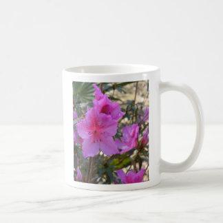Pink Azaelas Mug